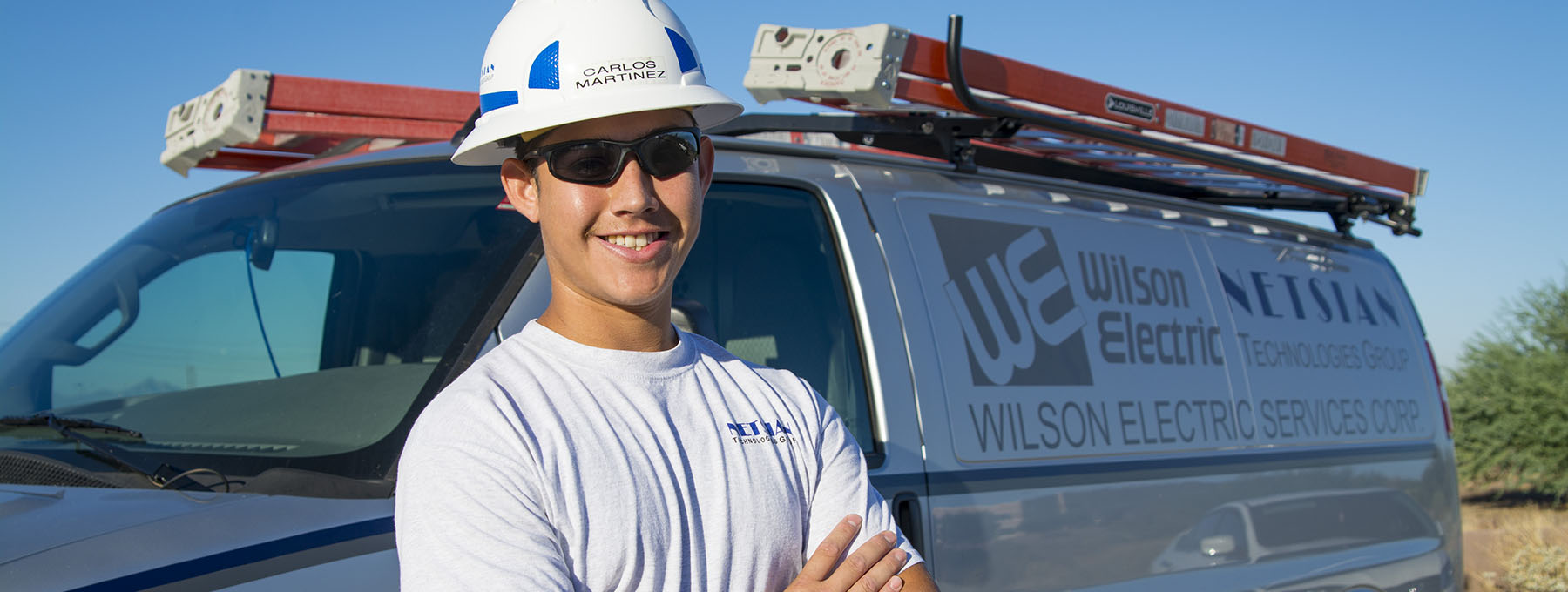 Low Voltage Commercial Electrician, Phoenix, AZ